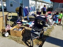 yardsale in Travis AFB, California
