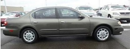 2001 Infiniti   I30 (low miles) in Naperville, Illinois