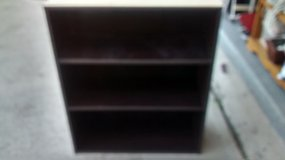 Expresso Wooded Book Shelf 36 x 36 in Kingwood, Texas