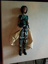 4 limited edition military barbies in Hinesville, Georgia