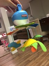 Tiny love travel baby mobile in Clarksville, Tennessee