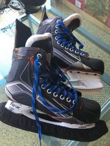 HOCKEY ICE SKATES SIZE 8.5  LIKE NEW in Chicago, Illinois