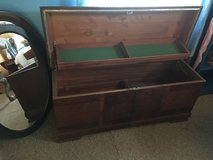 "Lane cedar chest 22""tall 46""long 18""deep in Conroe, Texas"