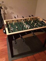 Foosball Table - Great Condition in Byron, Georgia