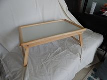 Folding Lap Breakfast in Bed Tray EUC in Oswego, Illinois