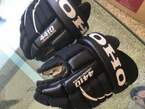 HOCKEY GLOVES SIZE S in Chicago, Illinois