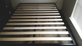 bed frame in MacDill AFB, FL