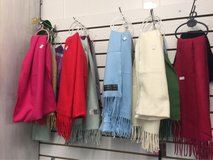 softer than cashmere scarves $9 Each in Fort Bragg, North Carolina