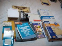 Box of Office Supplies. in Fort Campbell, Kentucky
