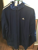 Adidas track jacket in Kingwood, Texas