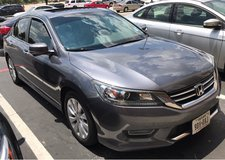 Honda Accord EXL in Arlington, Texas