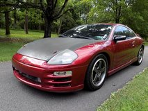 2000 Mitsubishi Eclipse GT Coupe 2-Door in Harrisburg, Pennsylvania