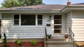 3 bedroom 1 bath full unfinished basement dry. in New Lenox, Illinois
