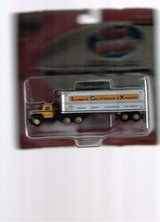 Mini Metals HO Scale Tractor Trailer Set in Chicago, Illinois