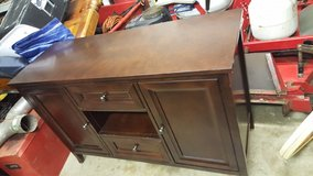 TV Console/Buffet in Baytown, Texas