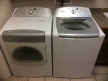 Whirlpool Cabrio he washer and dryer in Alamogordo, New Mexico