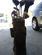 Golf clubs in Barstow, California
