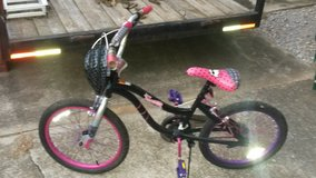 Monster High Bike in Fort Campbell, Kentucky