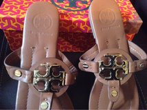ToryBurch brown sandals in Hampton, Virginia