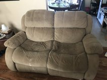 Couch loveseat in Vacaville, California