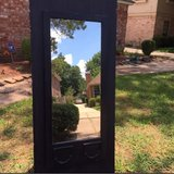 Large mirror in The Woodlands, Texas