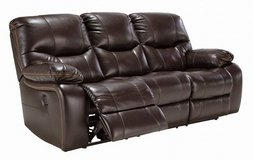 Brand NEW Pranas Brindle Couch in Springfield, Missouri