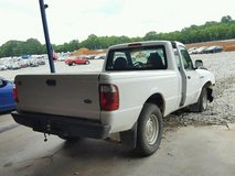 2001 FORD RANGER TRUCK BED PRETTY GOOD CONDITION in Byron, Georgia