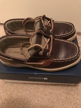 kids Sperry size 13 in Byron, Georgia