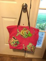 Vera Bradley beach tote *New* in Naperville, Illinois