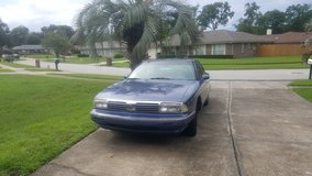 1992 Oldsmobile 98 in Jacksonville, Florida