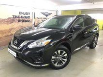 2017 Nissan Murano SV.... From ONLY $453 p/month! in Hohenfels, Germany