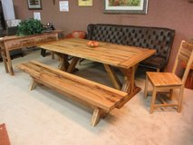 UF NEW - Rustica Solid Oak Collection I - Brand NEW in Wiesbaden, GE