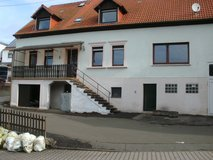 one familie home in Baumholder, GE