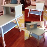 End table/ nightstand in Vicenza, Italy