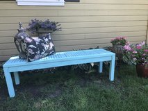 LAKE HOUSE BENCH!!! in Glendale Heights, Illinois