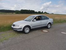 VW PASSAT 2,3 AUTOMATIC, near Ramstein  Leder interior in Ramstein, Germany
