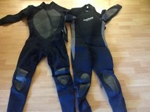 Wetsuits for sale in Stuttgart, GE