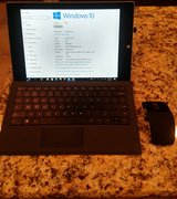 Surface Pro 3 128Gb in Perry, Georgia