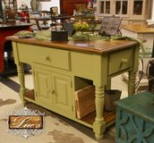 Kitchen Islands in Baumholder, GE