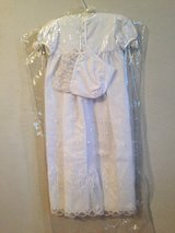 Girl's Christening gown in Baytown, Texas