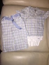 Izod 12 month outfit in Baytown, Texas