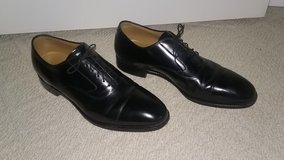 Johnston & Murphy Mens shoes size 10 1/2 in Kingwood, Texas