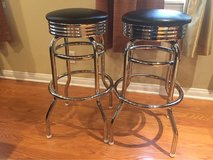 Bar stools in Hemet, California