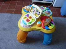 Fisher Price Activity Table in Ramstein, Germany