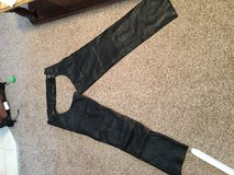 Papa Leather Chaps Size XXL in Lawton, Oklahoma