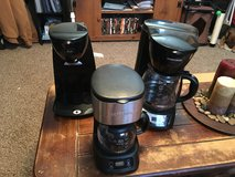 Coffee Makers in Lawton, Oklahoma
