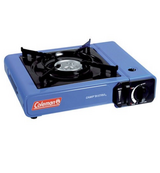 NIB coleman butane stove in Fort Campbell, Kentucky