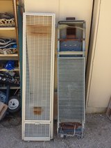 Williams Wall Heater in Yucca Valley, California