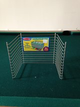 Wire Puzzle Rack (Melissa and Doug) for 12 standard size wood puzzles in Perry, Georgia
