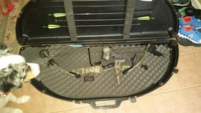 PSE Compound Bow in Fort Rucker, Alabama